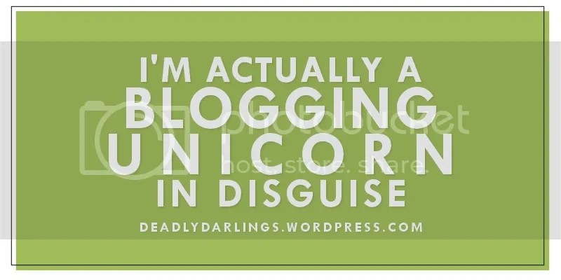Blogging Unicorn