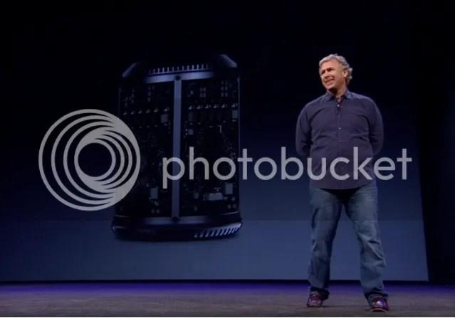 Schiller at WWDC