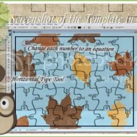 Teacher's Helper – Math Puzzles