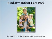 Bind-It Patient Care Packs