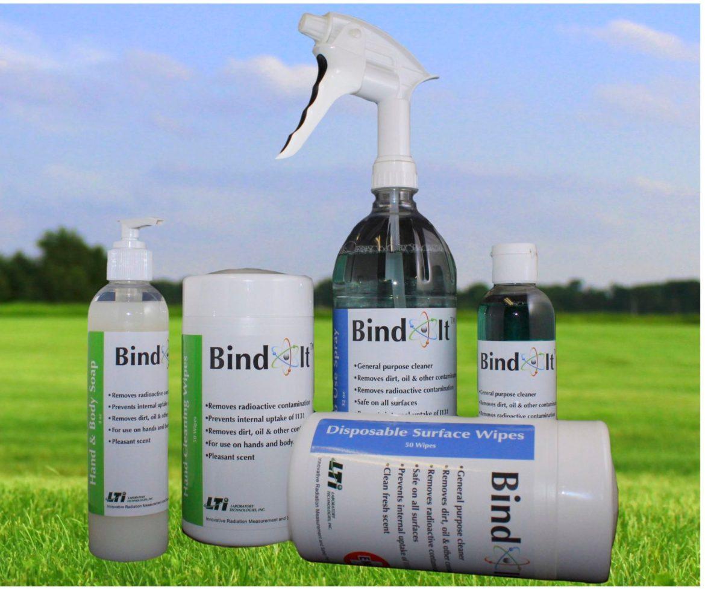 Bind-It EMS