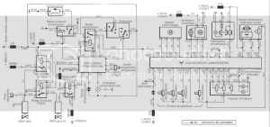 Xantia Air cond diagrams and Fan problem  French Car Forum
