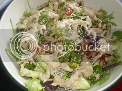 orgasmitronic salad
