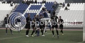 Almería B 1-1 Real Jaén: los jienenses mantienen el liderato ...