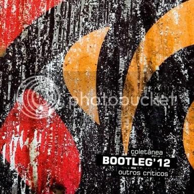 Capa Bootleg'12