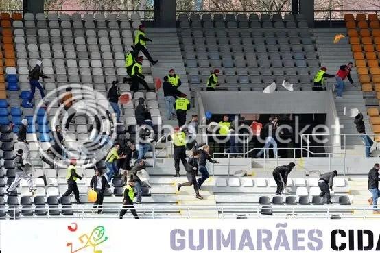 SC Guimaraes B - SC Braga B