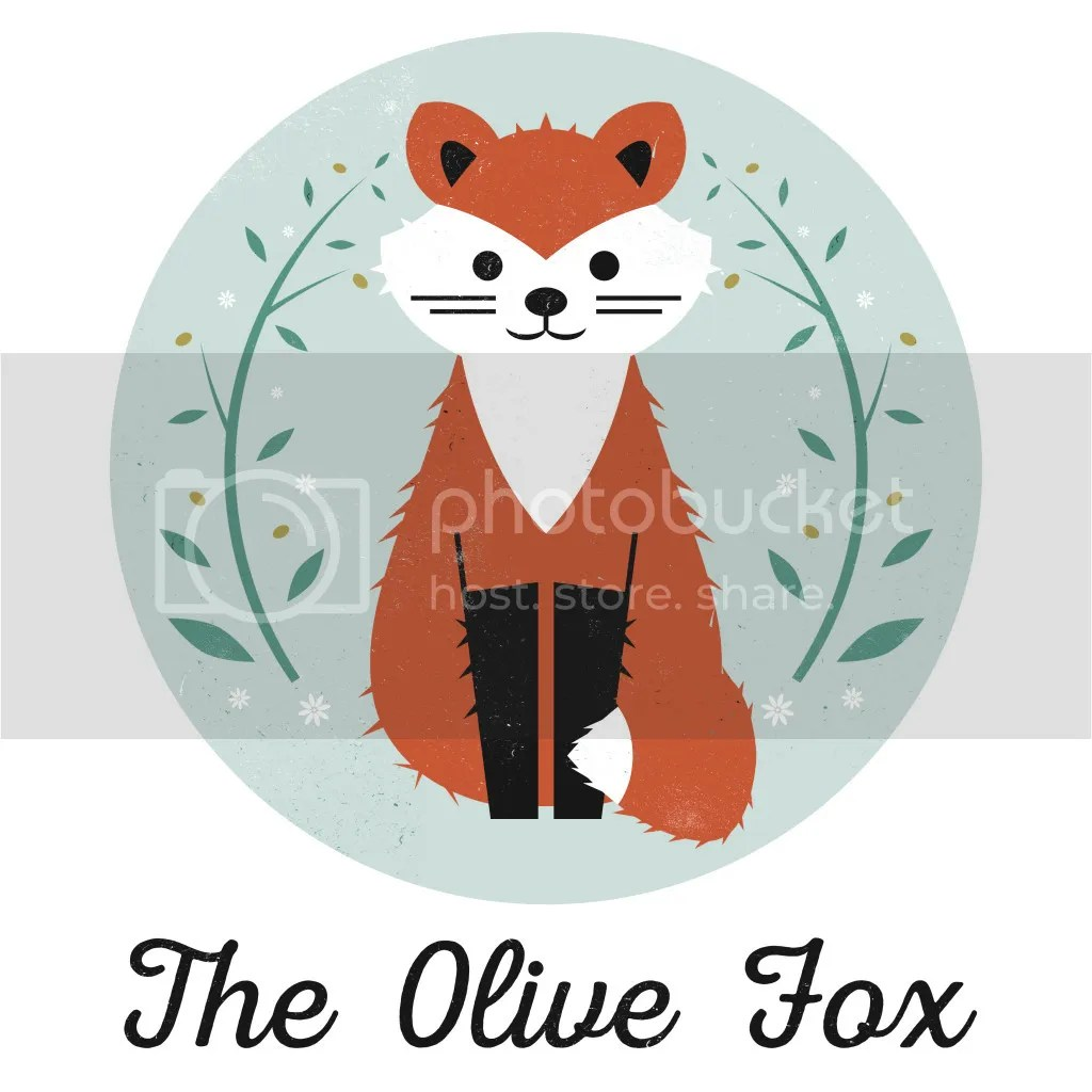 The Olive Fox