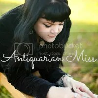 Antiquarian Miss