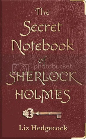 The Secret Notebook of Sherlock Holmes