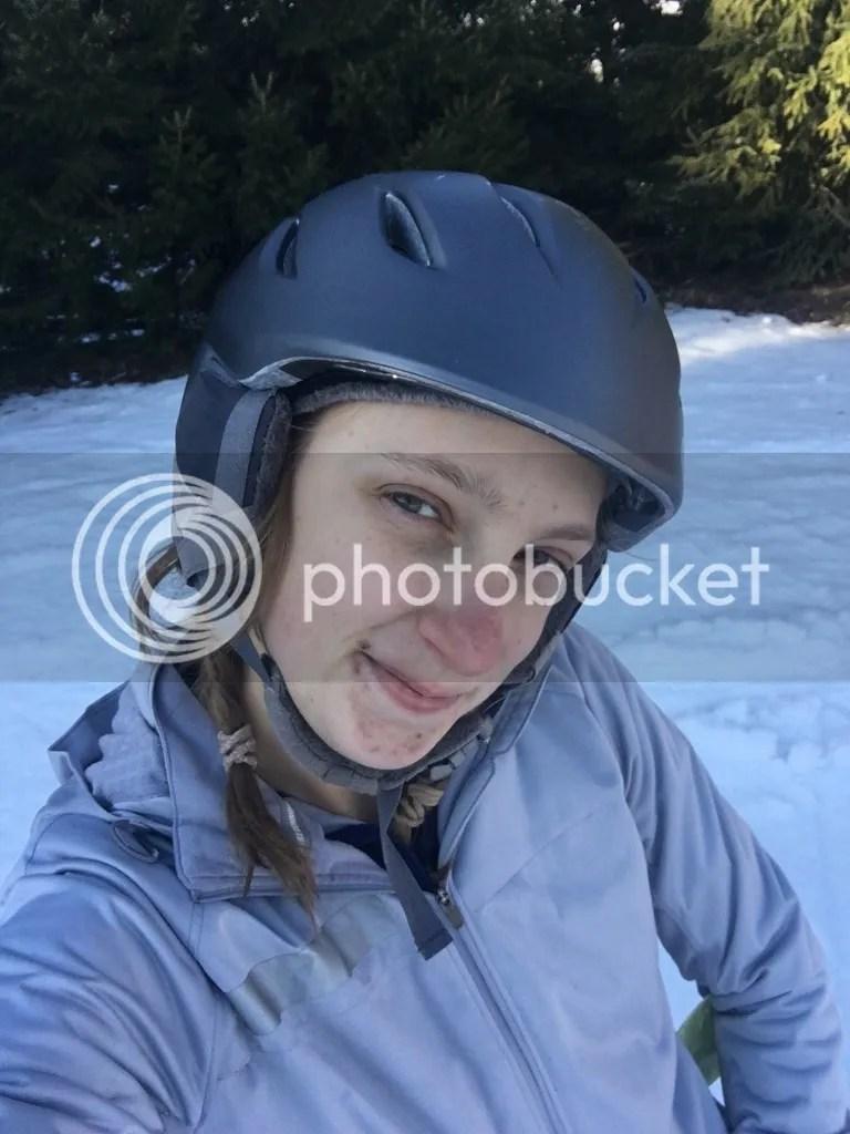 Elk Mountain Selfie