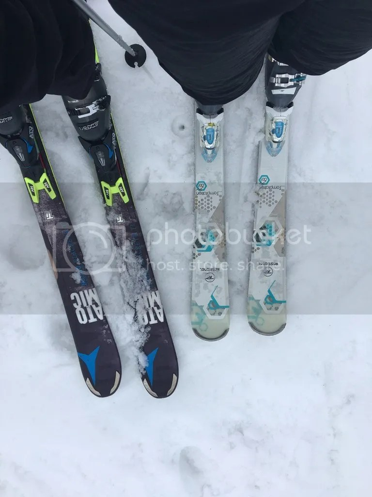 Elk Mountain Skis