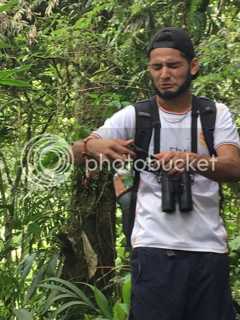 Cerro Chato - Arenal Costa Rica