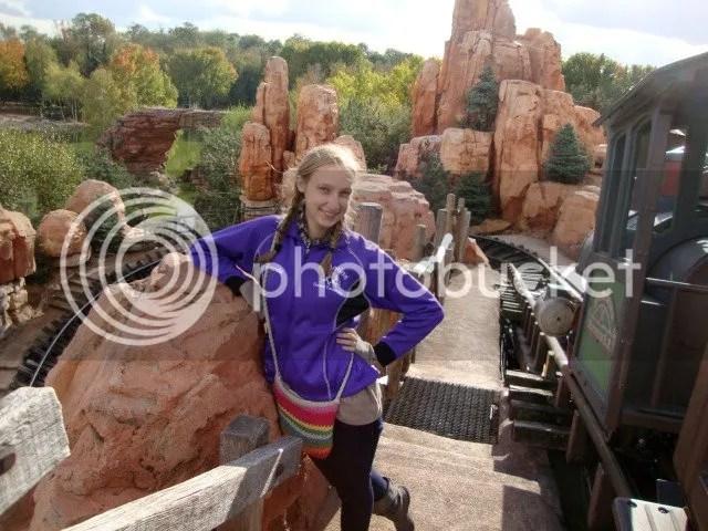 Study Abroad Disney