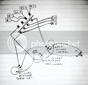 Help wstrat wiring  5 way Super Switch, Dummy Coil