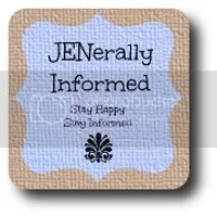 Jenerally Informed