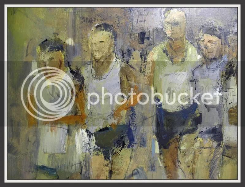 Maraton-Corredores-Ernest Decals