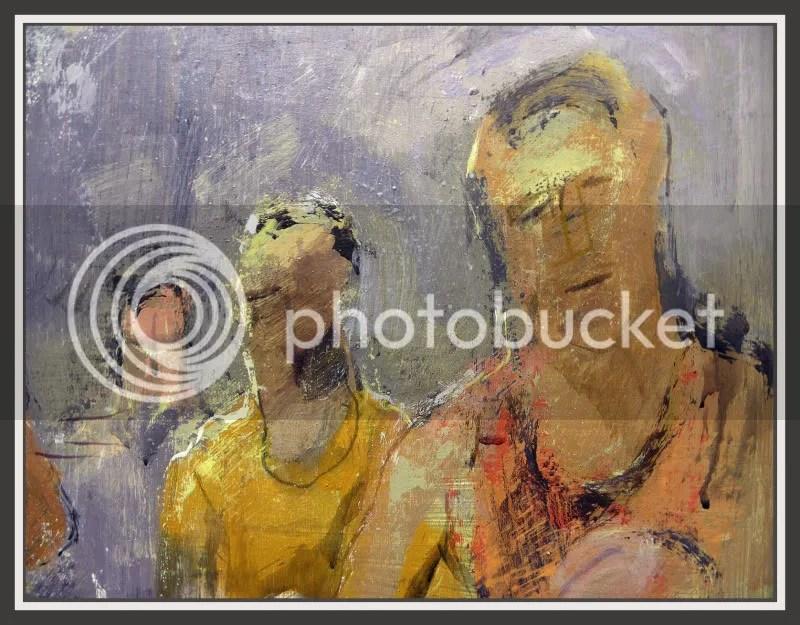 Maraton-Corredores-Atletas-Pintura-Ernest Decals
