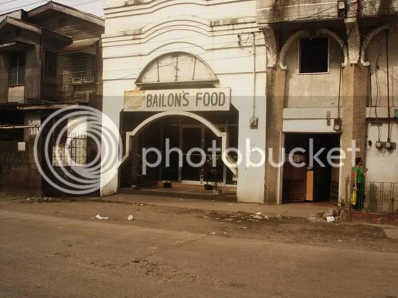 Bailon Foods