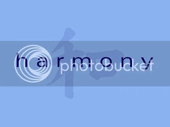 Minimalist Harmony