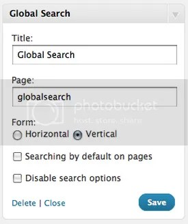 Multi-Site Global Search WP Plugin