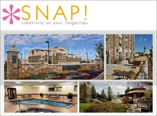 Snap! Conference
