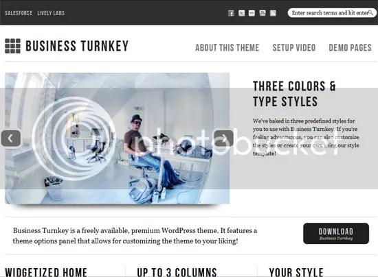 Business Turnkey
