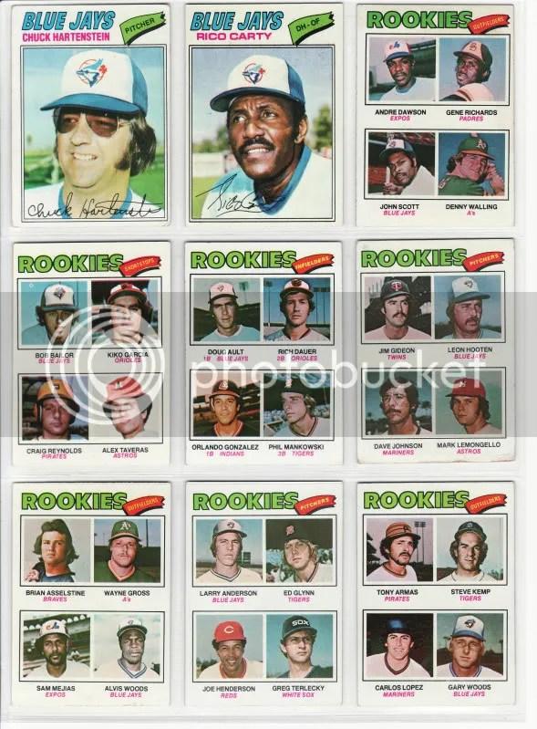 1977 Blue Jays - Page 2
