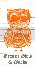 Orange Owls & Books