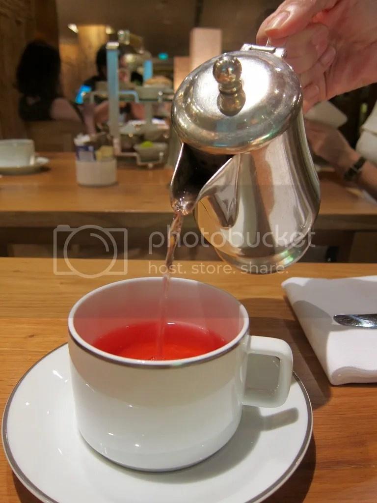 10 Scotts High Tea Fragola Tea