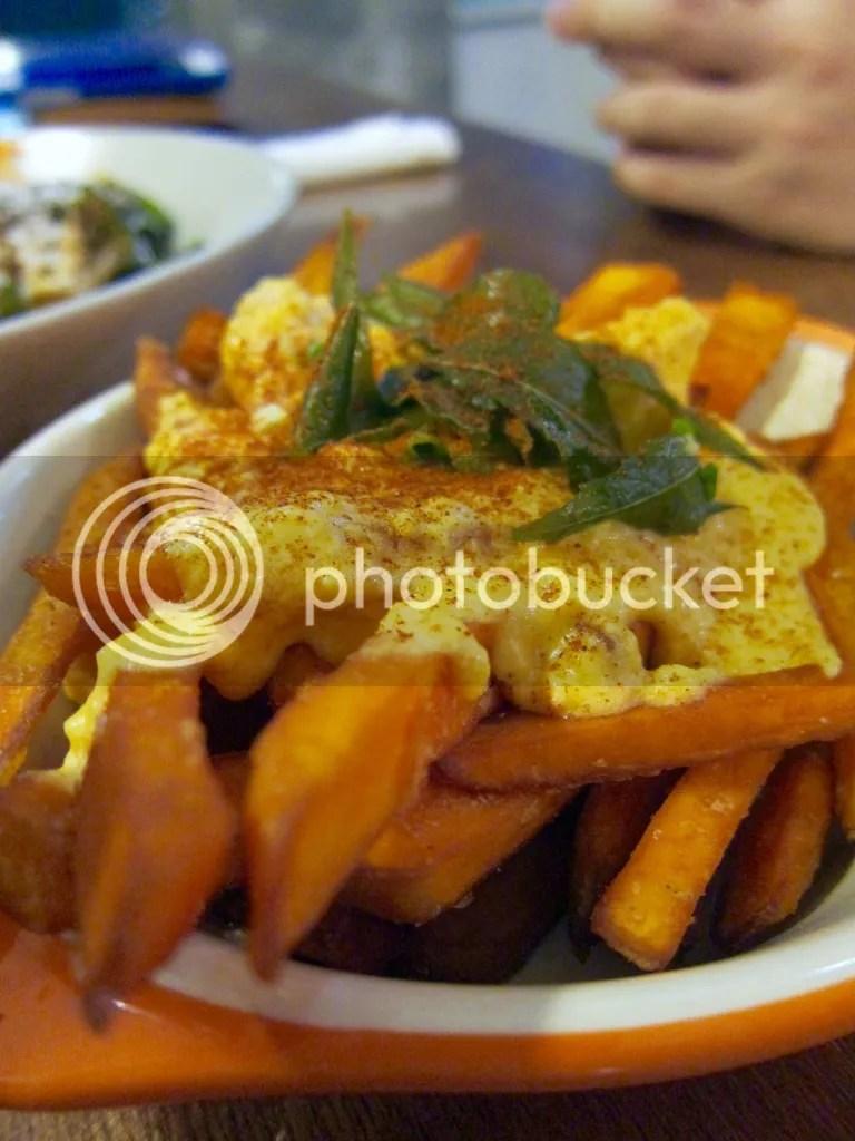 Sin Lee Foods Salted Egg Sweet Potato Fries