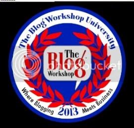 blog workshop university successful blogger