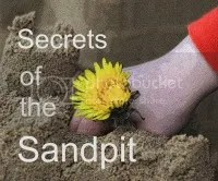 Secrets of the Sandpit