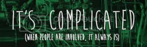 complicaated
