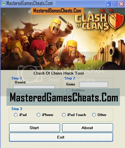 Download Clash Of Clans Cheats And Hacks For Android And Pc Download Clash Of Clans Cheats And Hacks