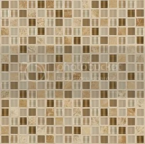 at mimis table master bath accent tile ebb & flow in rocks and minerals