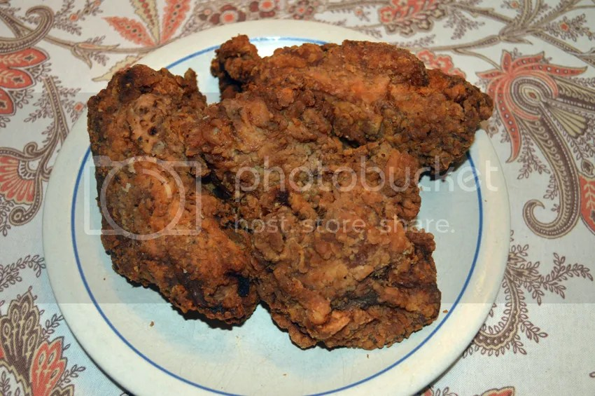 at mimi's table leftover fried chicken perfect buttermilk fried chicken