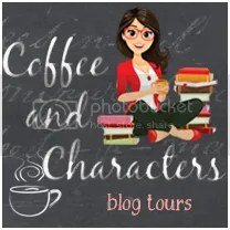 Coffee and Characters Blog Tours