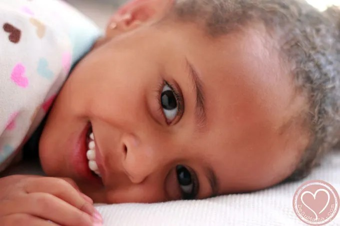letter to my daughter, biracial baby, latino family, love letters