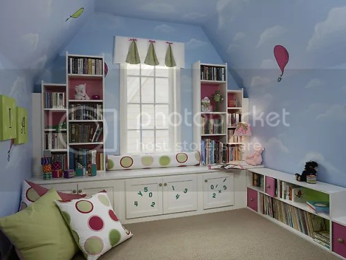 kids room luxury home design interior