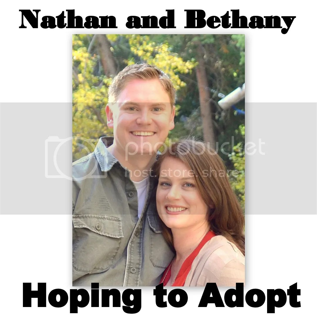 Nathan and Bethany