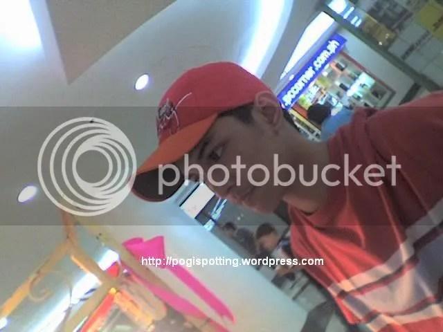Red Cap Cutie
