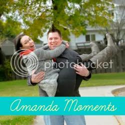 Amanda Moments