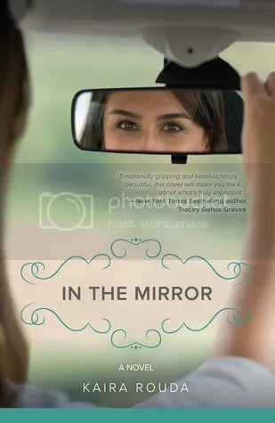 In the Mirror by Kaira Rouda book cover