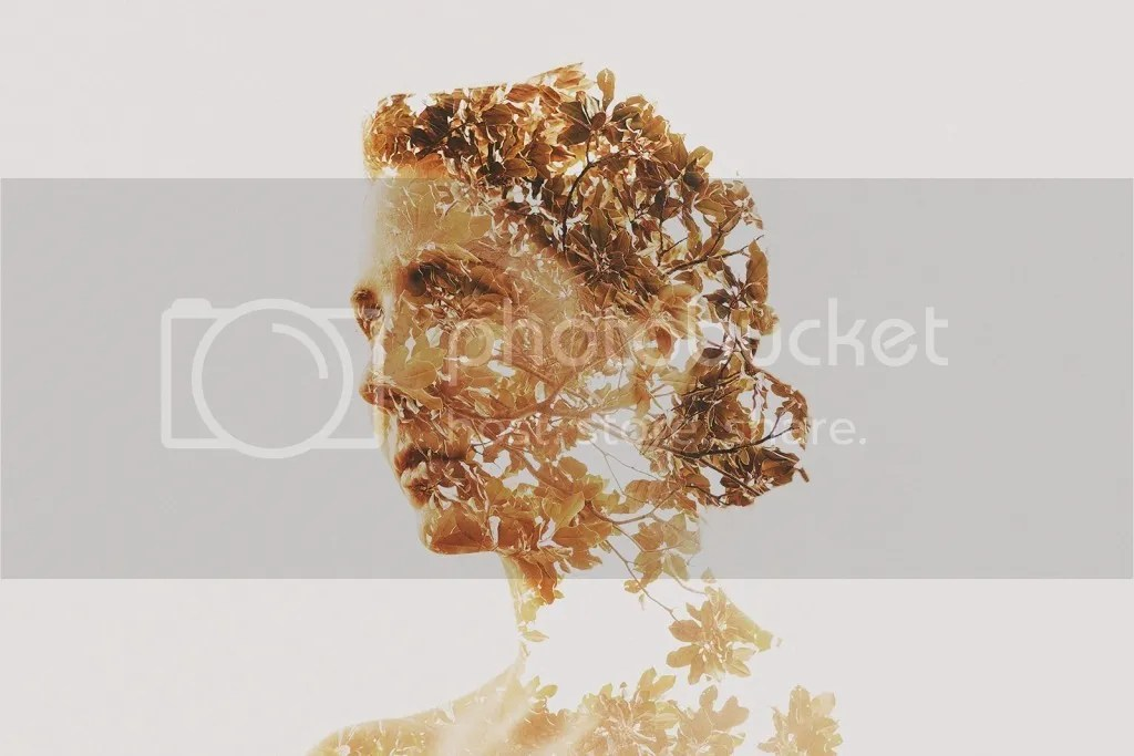 Double Exposure by Sara Byrne