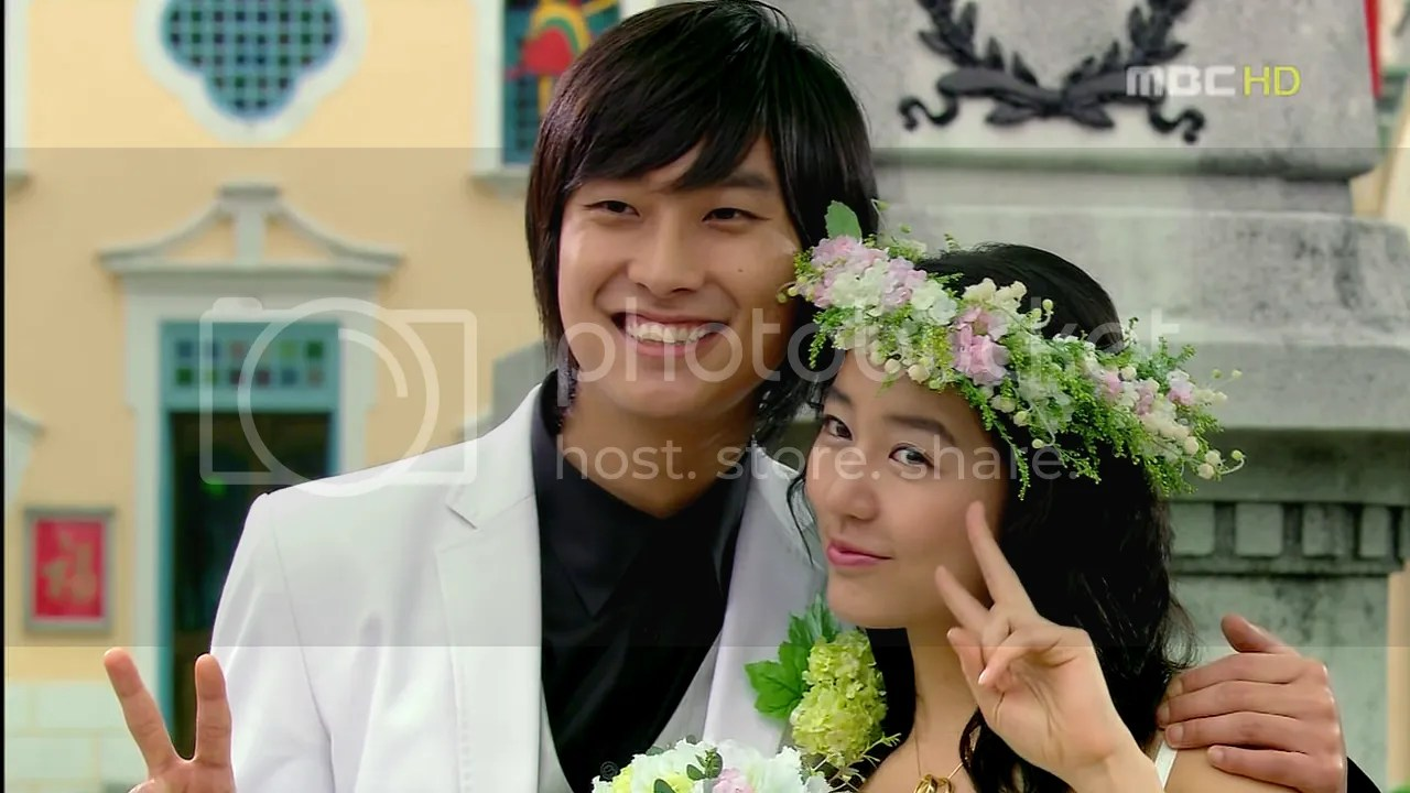 review goong princess hours the fangirl verdict