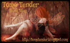Tome Tender Book Blog