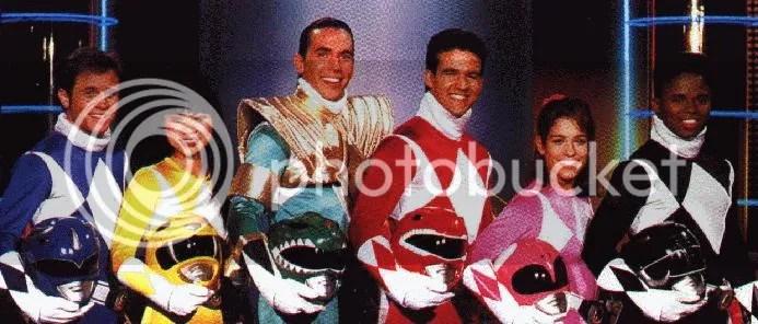 Mighty Morphin Power Rangers, classic power rangers, houston comicpalooza, comicpalooza 2013, comic con, texas comic con