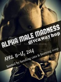 Alpha Male Madness Hop
