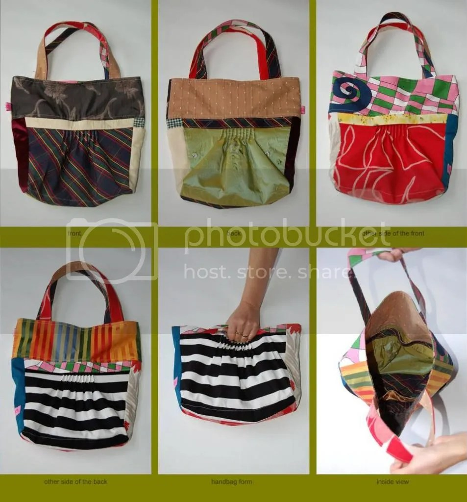 online store for custom bags