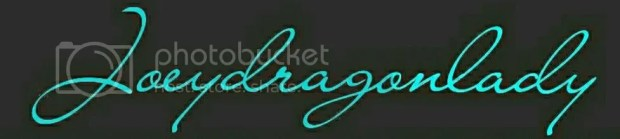 joeydragonlady signature